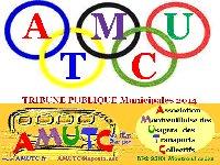 Anneaux AMUTC